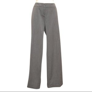 MaxMara Pants & Jumpsuits - NWOT MaxMara Gray  Trouser Pants